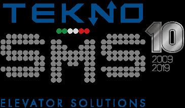 Tekno SMS Logo